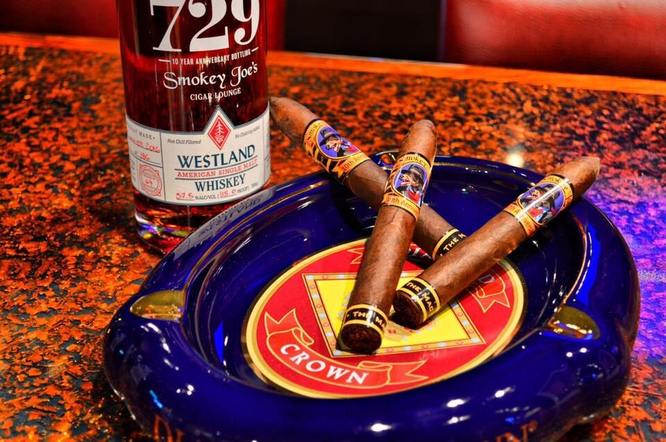 Photo of Scotch and Cigars